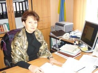 Сомик Наталія Петрівна - директор