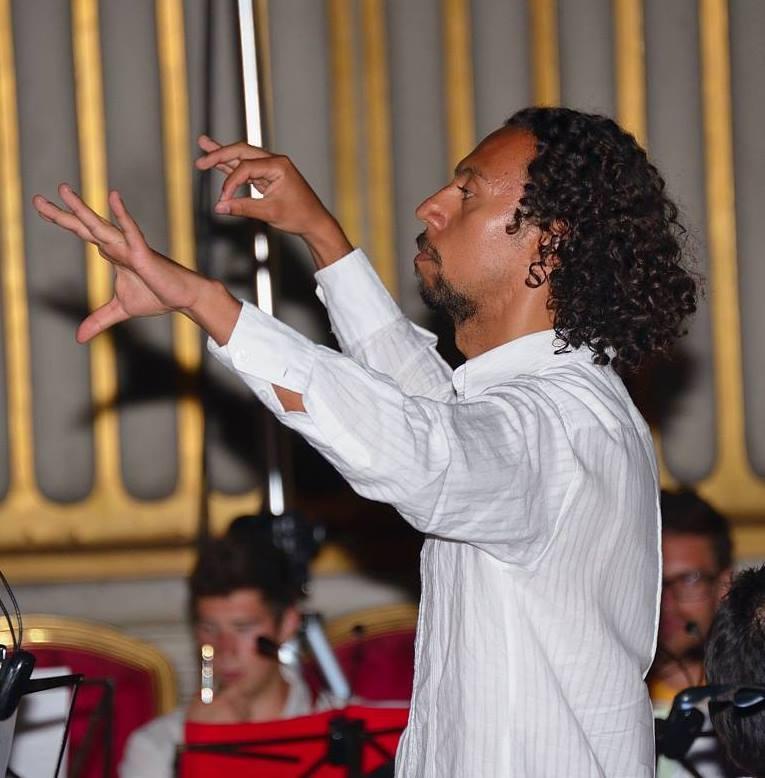 maestro Juan David Zuleta Marulanda