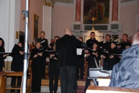 Concerto S.Orsola 27 diembre2008
