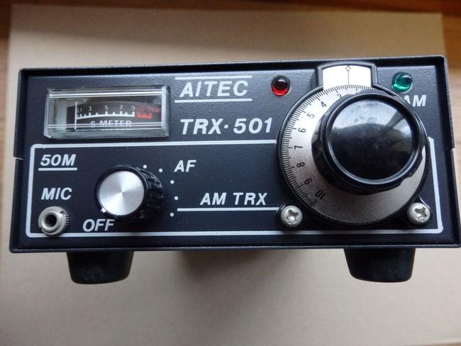 TRX-501