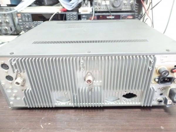 IC-970  背面