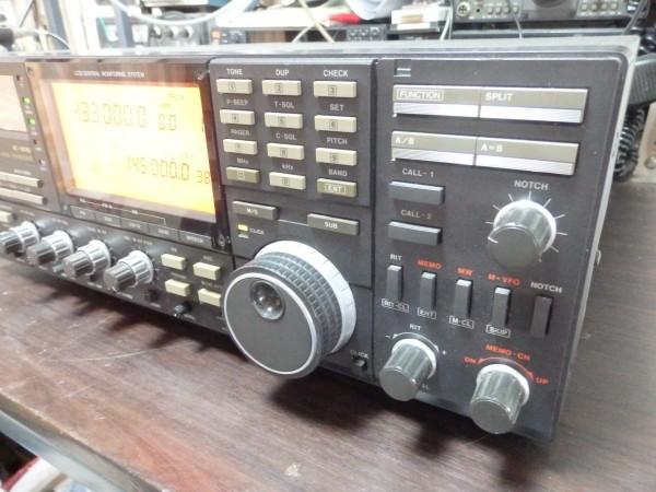 アイコム IC-970