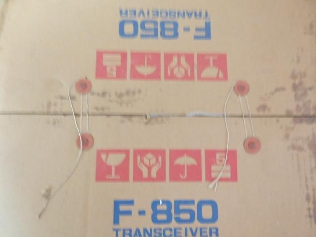 F-850 元箱入り