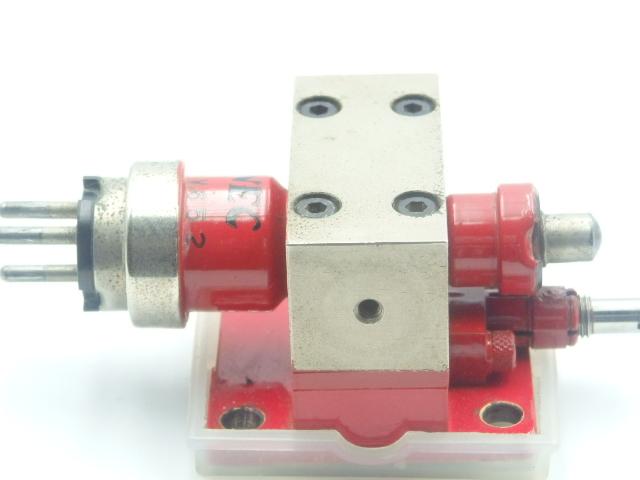 11V652  反射型クライストロン