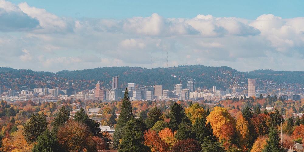 Vegan Food Guide to Portland