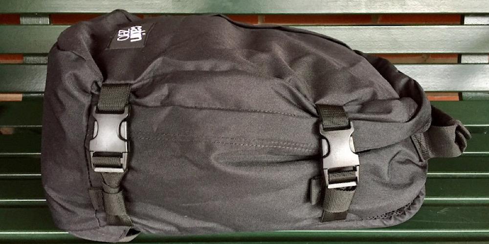 cabin zero classic ultra-light cabin bag mini