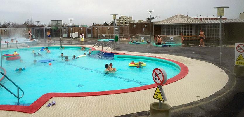 public pools reykjavik iceland