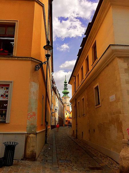 street view bratislava slovakia