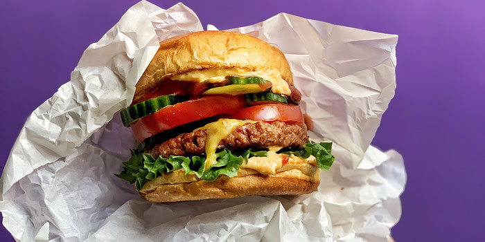 Burger Hall of Fame