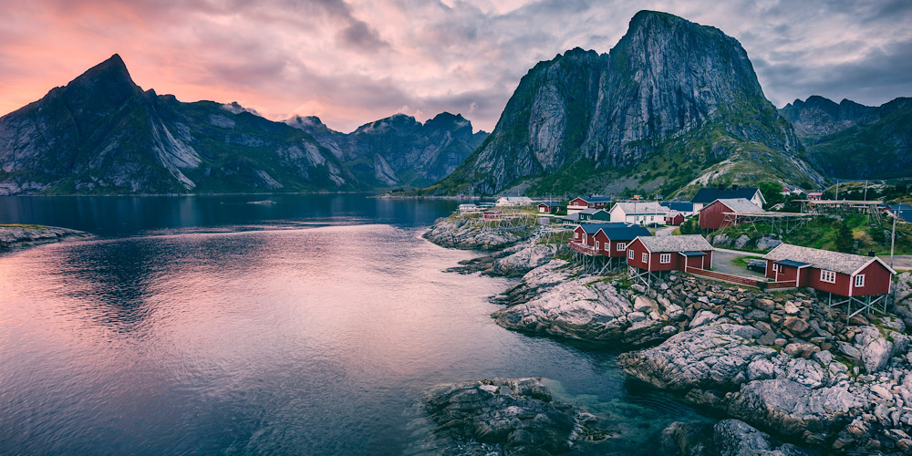 Reasons to Visit Scandinavia