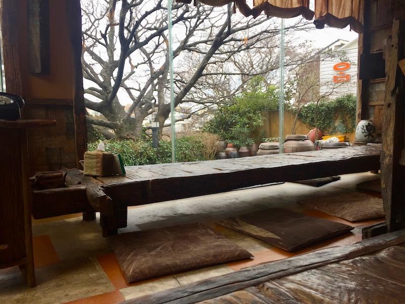 dasoni dining room