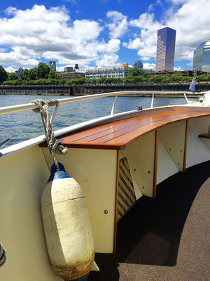 Portland River Cruises