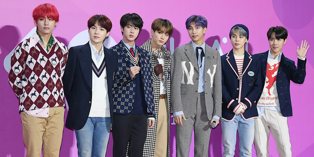 72 Most Inspirational BTS Lyric Quotes