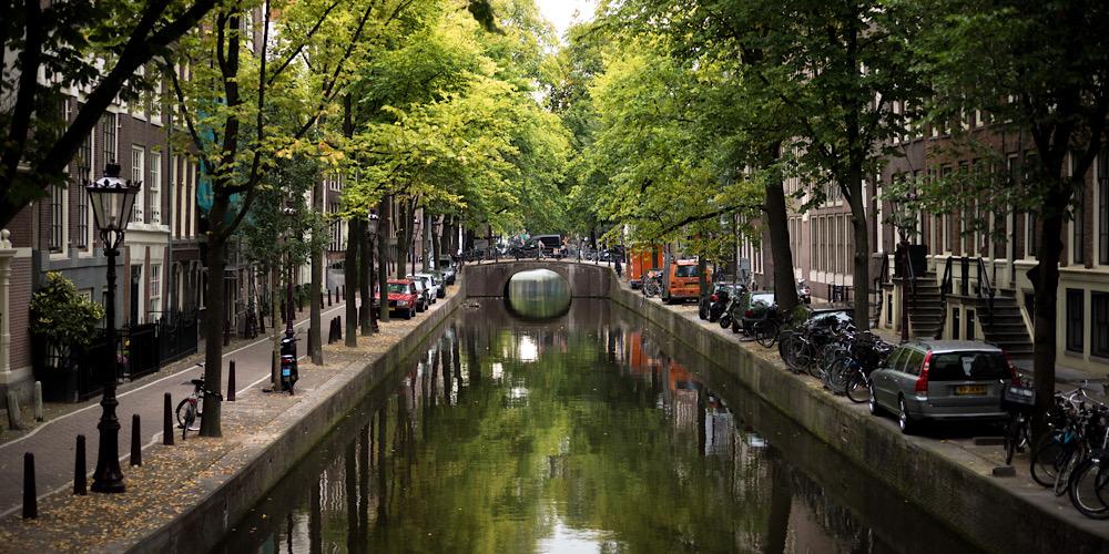 Delicious Deshima in Amsterdam