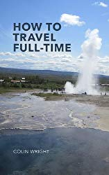 how to travel full-time