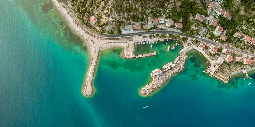 Top 5 Vegan Burger Restaurants in Split