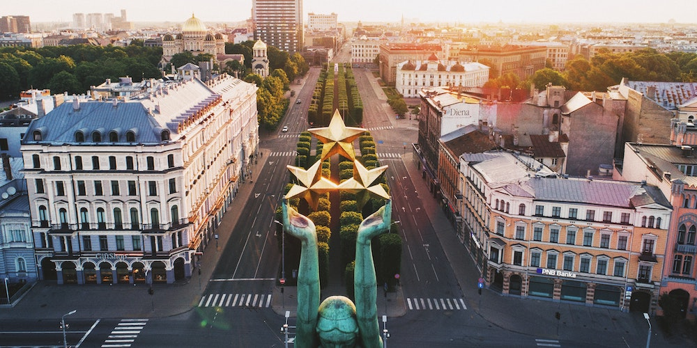 7 Ultimate Locations To See In Latvia