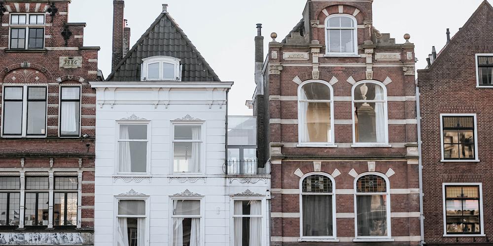 Art and Architecture in Delft