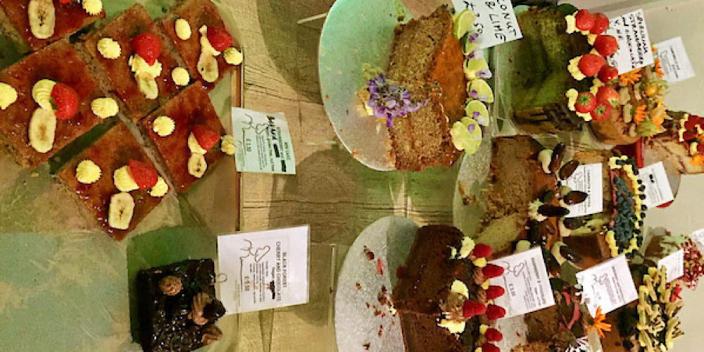 vegan cakes leicester vegan festival vegan sweet tooth london