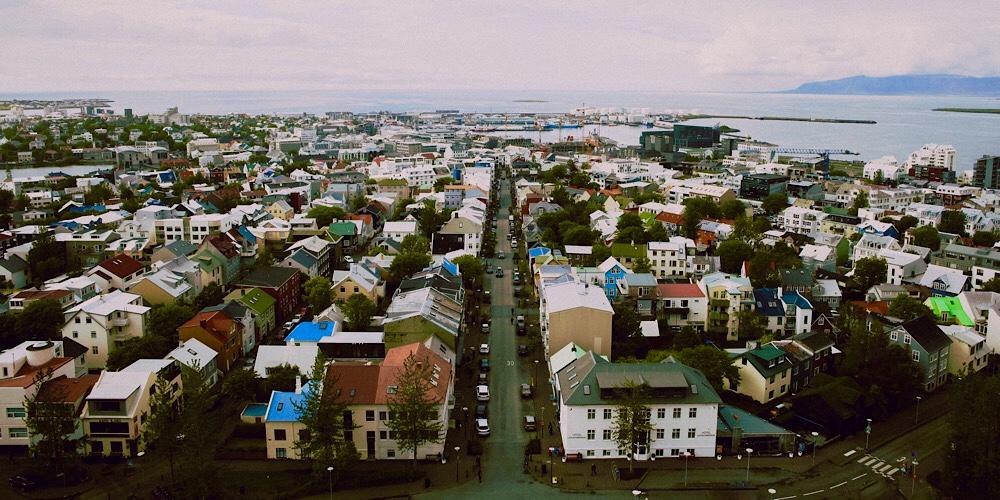 Vegan Food Guide to Reykjavík