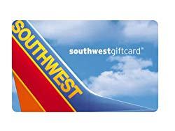 airfare gift card