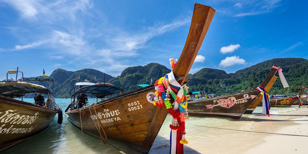 4 Most Vegan-Friendly Destinations in Thailand
