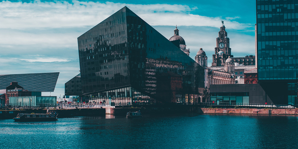 A Guide to Liverpool: Some of the Best Bars and Restaurants in the City