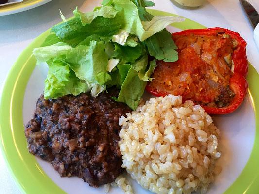icelandic vegan food gardurrin