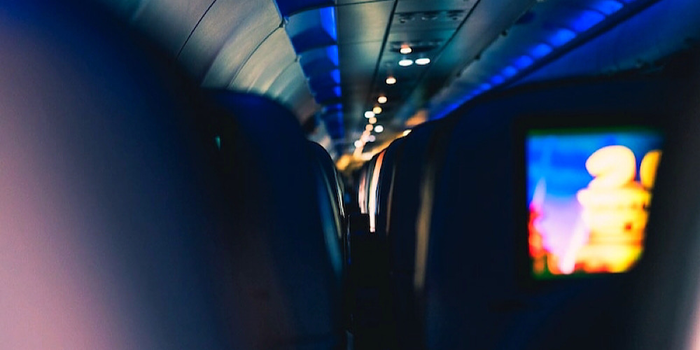 how not to be a bad plane passenger