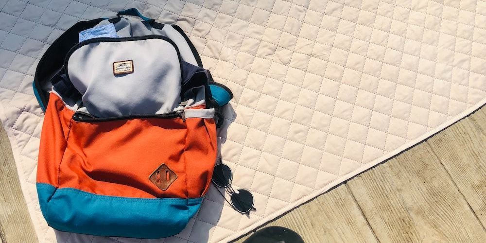 Packing Tips for Solo Female Travelers