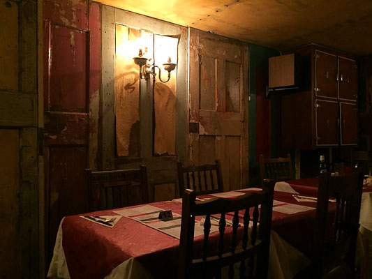 dining room morelli zorelli brighton england