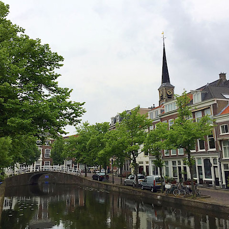 Delft Holland
