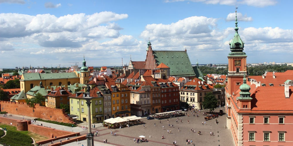 Top 4 Eastern Europe Cities With Amazing Local Vegan Cuisine
