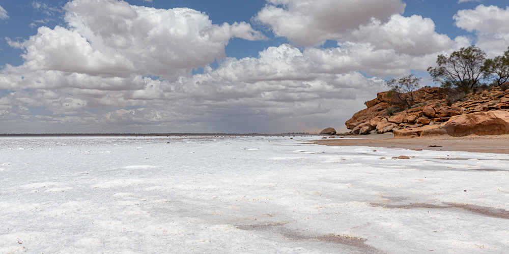5 Enchanting Lakes of Australia You Need to Visit Now