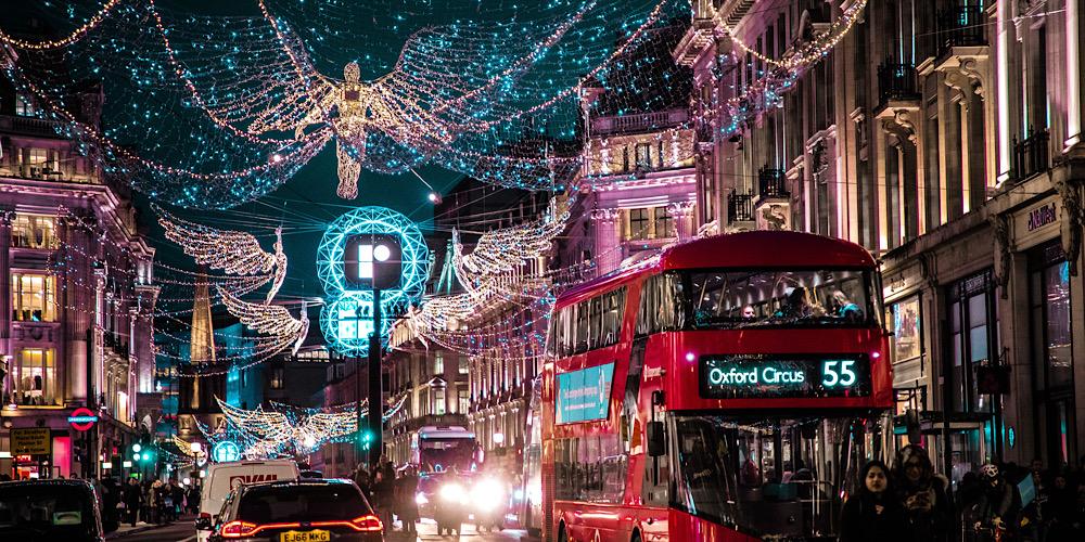 Fun Weekend Travel Guide To London