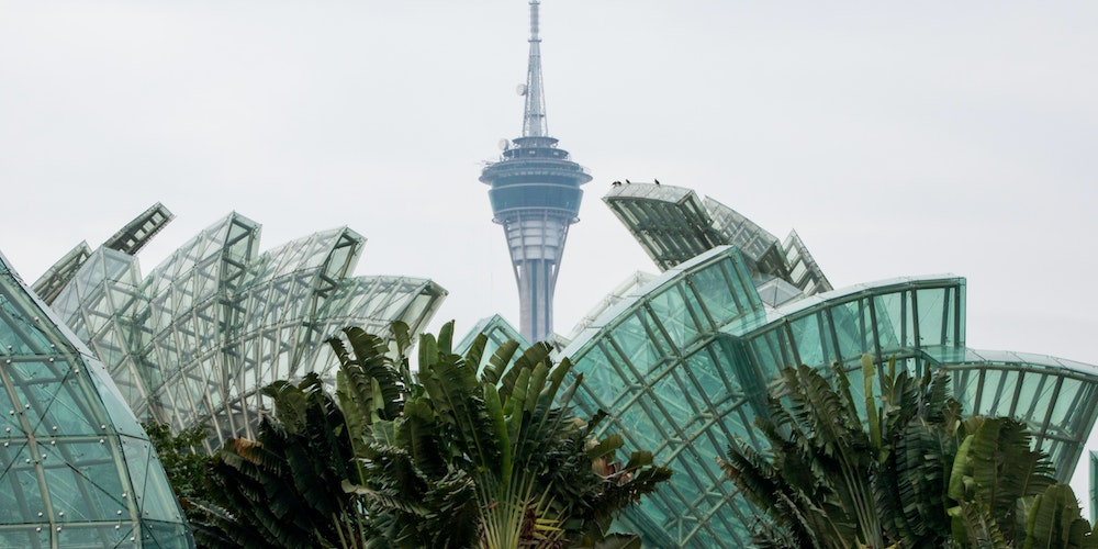 Best Vegan Options In Macau