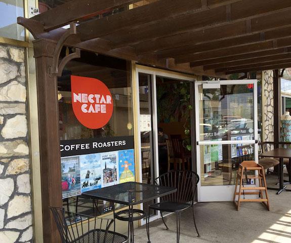 nectar cafe vegan restaurant portland oregon