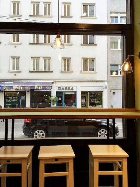 swing kitchen view vienna austria