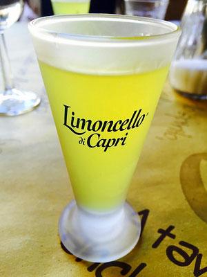 italian limoncello