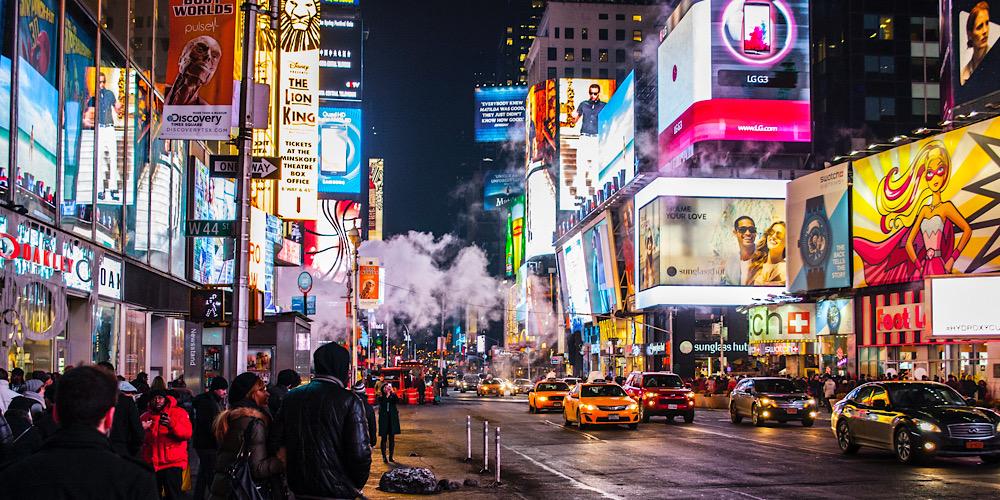 Going Green: Best Vegan Restaurants In NYC