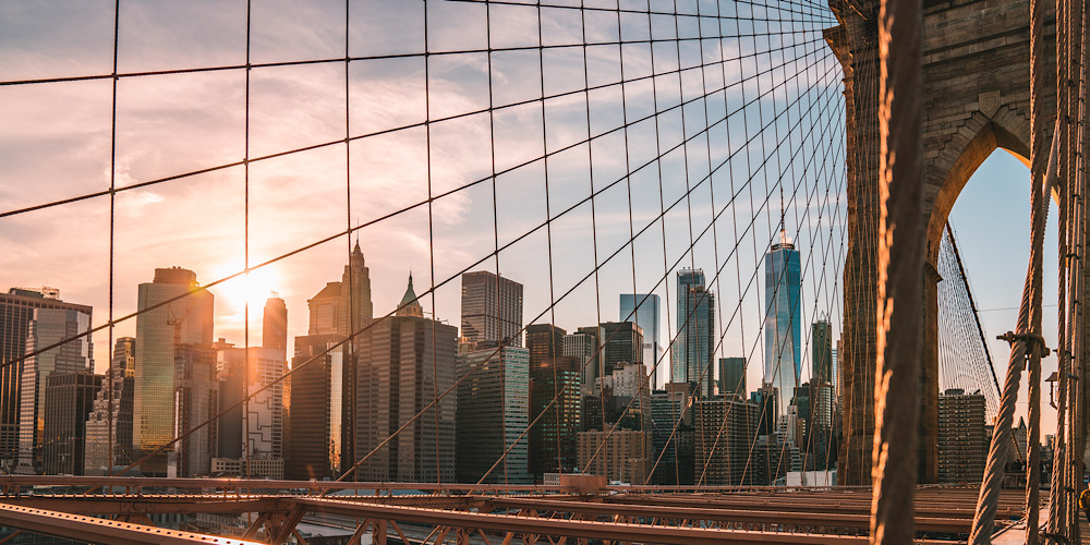 10 Most Inspiring Quotes About New York