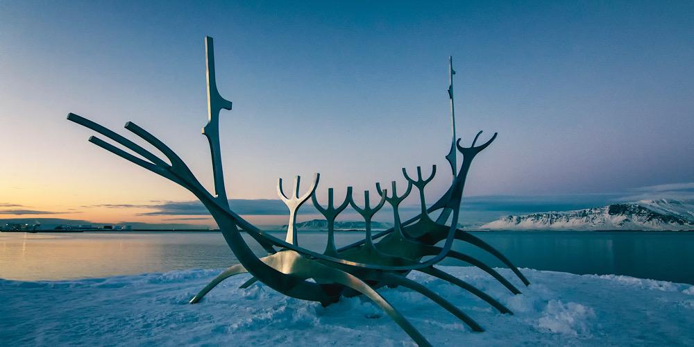 First Time Traveler's Guide to Reykjavik