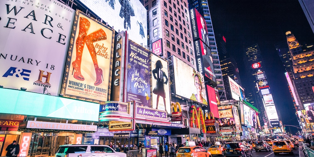 Fun Things To Do When Visiting New York
