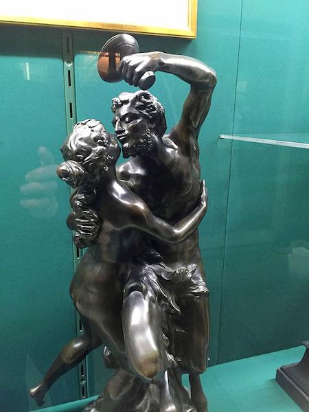 art sculpture sex museum amsterdam