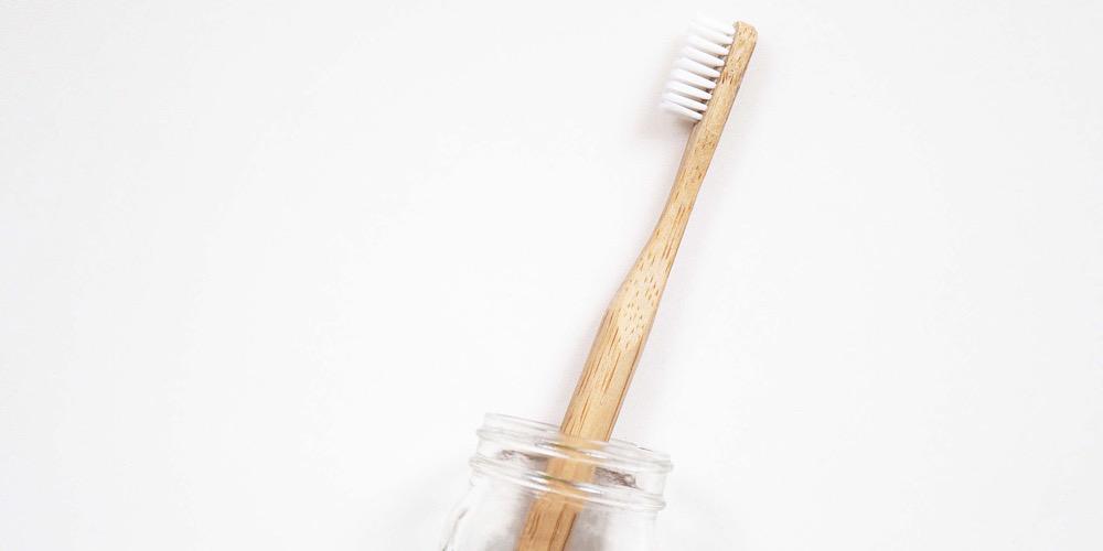 Zero Waste Dental Care