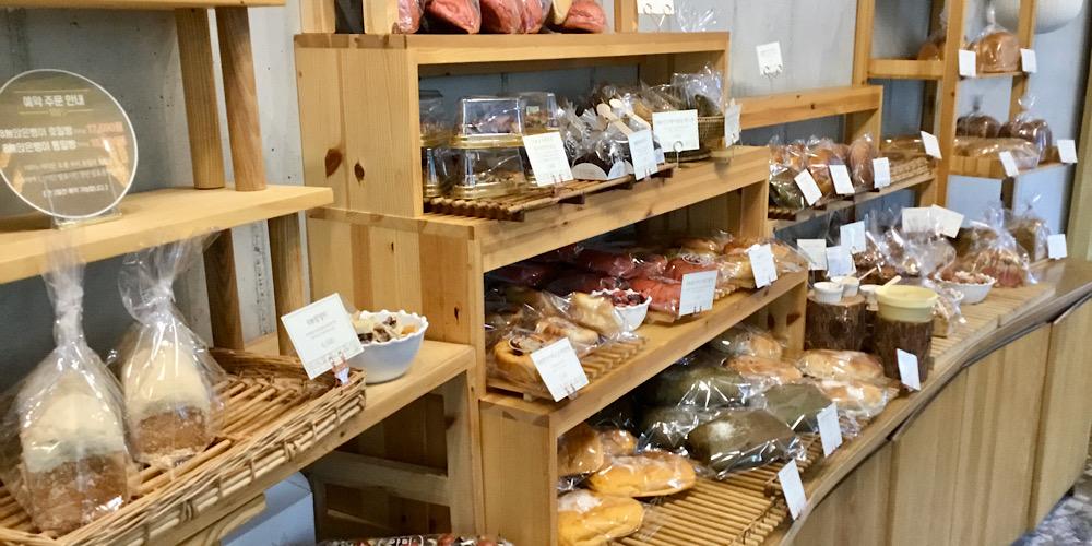 Yummyyomil vegan bakery