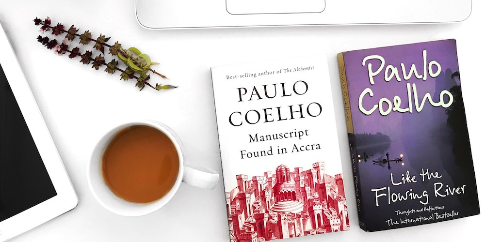 12 Most Inspiring Paulo Coelho Quotes