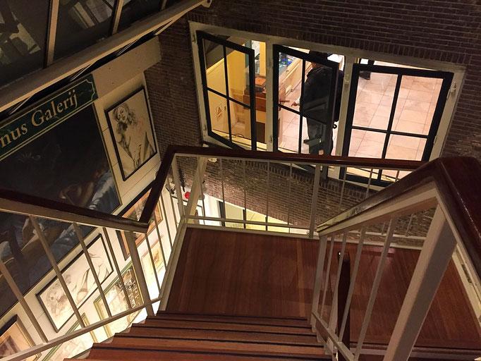 sex museum amsterdam holland