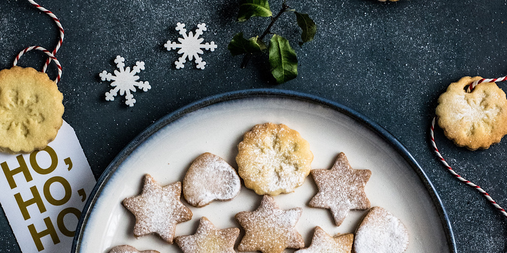 Best Vegan Holiday Food Products