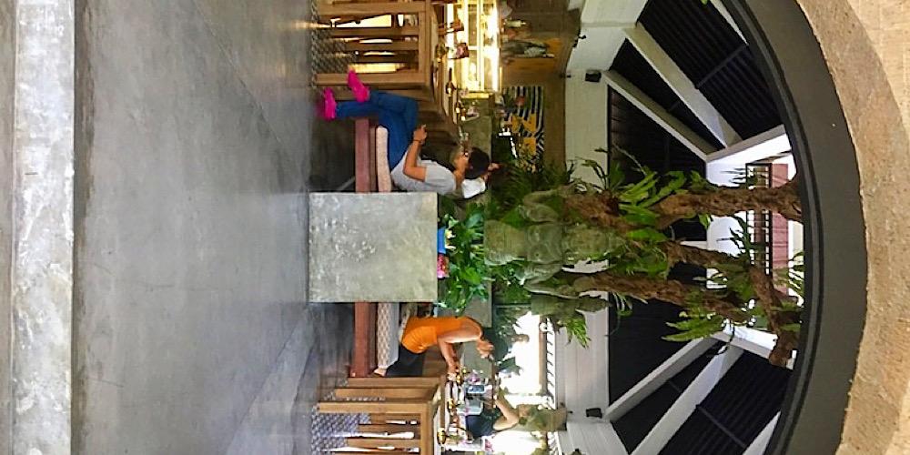zest entrance ubud bali